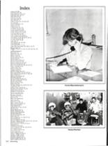 1986 Vernon High School Yearbook Page 220 & 221