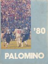 1980 Yearbook Carson High School
