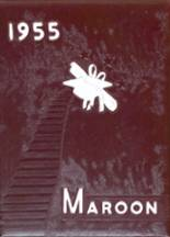 1955 Yearbook Princeville High School