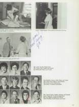 1974 Clyde High School Yearbook Page 26 & 27