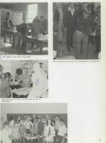 1974 Clyde High School Yearbook Page 28 & 29