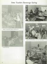 1974 Clyde High School Yearbook Page 32 & 33