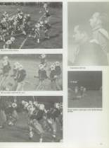 1974 Clyde High School Yearbook Page 36 & 37