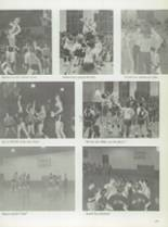 1974 Clyde High School Yearbook Page 46 & 47