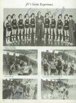 1974 Clyde High School Yearbook Page 48 & 49