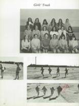 1974 Clyde High School Yearbook Page 56 & 57