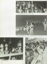 1974 Clyde High School Yearbook Page 64 & 65