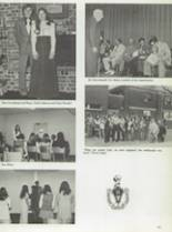 1974 Clyde High School Yearbook Page 66 & 67