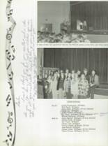 1974 Clyde High School Yearbook Page 70 & 71