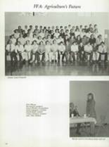 1974 Clyde High School Yearbook Page 72 & 73