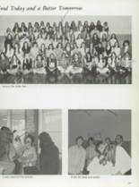 1974 Clyde High School Yearbook Page 76 & 77