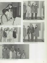 1974 Clyde High School Yearbook Page 78 & 79