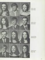 1974 Clyde High School Yearbook Page 88 & 89
