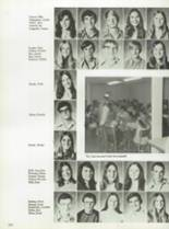 1974 Clyde High School Yearbook Page 106 & 107