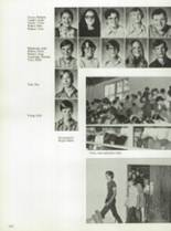 1974 Clyde High School Yearbook Page 114 & 115