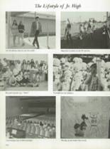 1974 Clyde High School Yearbook Page 118 & 119