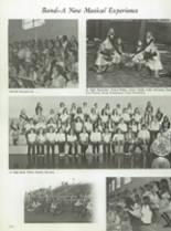 1974 Clyde High School Yearbook Page 120 & 121