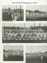 1974 Clyde High School Yearbook Page 122 & 123