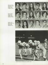 1974 Clyde High School Yearbook Page 130 & 131