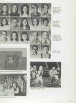 1974 Clyde High School Yearbook Page 134 & 135