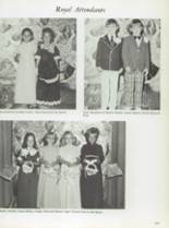 1974 Clyde High School Yearbook Page 140 & 141