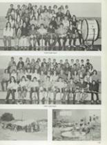1974 Clyde High School Yearbook Page 142 & 143
