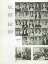 1974 Clyde High School Yearbook Page 146 & 147