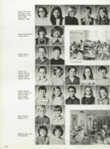 1974 Clyde High School Yearbook Page 150 & 151