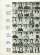 1974 Clyde High School Yearbook Page 164 & 165