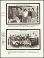 1978 Terryville High School Yearbook Page 42 & 43