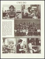 1978 Terryville High School Yearbook Page 54 & 55