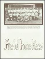 1978 Terryville High School Yearbook Page 62 & 63