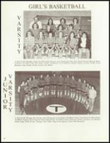 1978 Terryville High School Yearbook Page 70 & 71