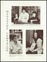 1978 Terryville High School Yearbook Page 84 & 85