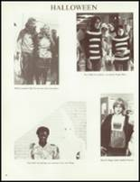 1978 Terryville High School Yearbook Page 90 & 91