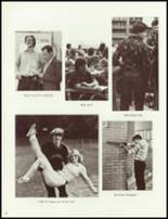 1978 Terryville High School Yearbook Page 100 & 101