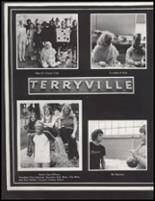 1978 Terryville High School Yearbook Page 102 & 103