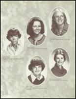 1978 Terryville High School Yearbook Page 116 & 117