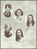 1978 Terryville High School Yearbook Page 124 & 125