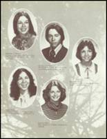 1978 Terryville High School Yearbook Page 126 & 127