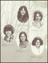1978 Terryville High School Yearbook Page 128 & 129