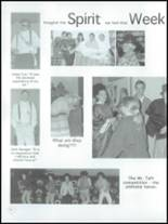 1997 Taft High School Yearbook Page 18 & 19