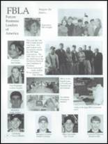 1997 Taft High School Yearbook Page 34 & 35