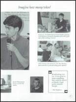 1997 Taft High School Yearbook Page 40 & 41