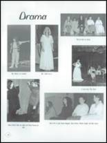 1997 Taft High School Yearbook Page 50 & 51