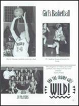 1997 Taft High School Yearbook Page 58 & 59