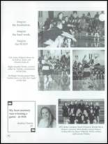 1997 Taft High School Yearbook Page 60 & 61