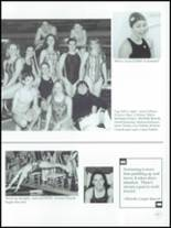1997 Taft High School Yearbook Page 66 & 67