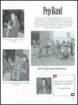 1997 Taft High School Yearbook Page 78 & 79