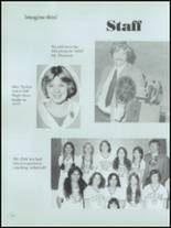 1997 Taft High School Yearbook Page 82 & 83